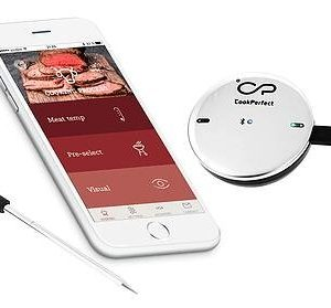 CookPerfect Bluetooth Termometer