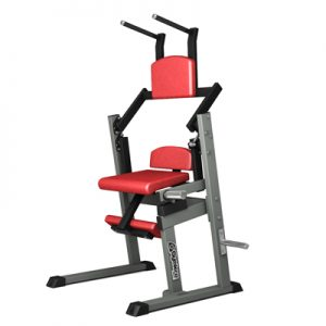 Gymleco 10-Series Abdominal Seated