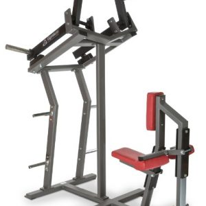 Gymleco 10-Series High Row
