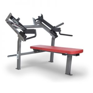 Gymleco 10-Series Lateral Bench Press