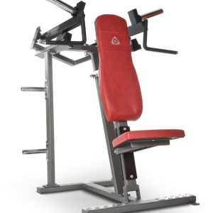 Gymleco 10-Series Lateral Shoulder Press