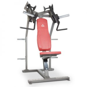 Gymleco 10-Series Laterial Incline Press