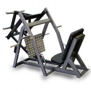Gymleco 10-Series Leg Press