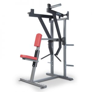 Gymleco 10-Series Low Row