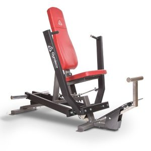 Gymleco 10-Series Wide Chest
