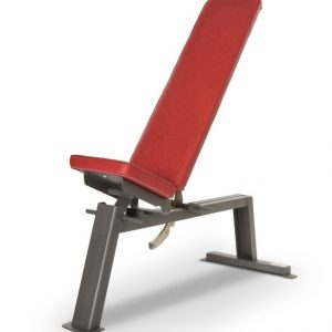 Gymleco 100-Series Adjustable Gym Bench