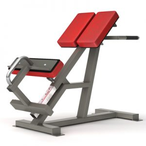 Gymleco 100-Series Belly Back 45 Degree