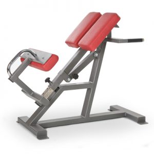 Gymleco 100-Series Belly Back Adjustable