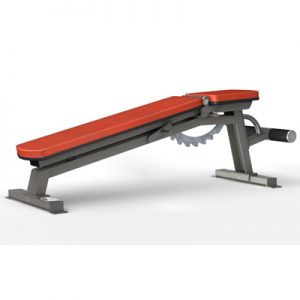 Gymleco 100-Series Decline Bench