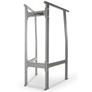 Gymleco 100-Series Pushup Stand