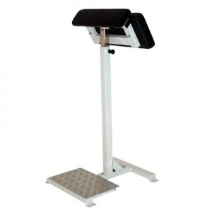 Gymleco 100-Series Scott Bench Standing