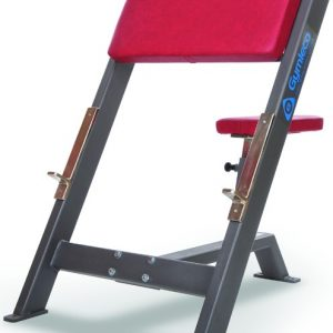 Gymleco 100-Series Scott Curl Bench Seated