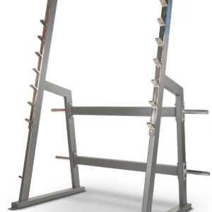 Gymleco 100-Series Squat Rack