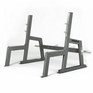 Gymleco 100-Series Stand For Decline Bench