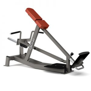 Gymleco 100-Series T Bar Row Incline