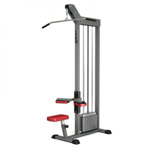 Gymleco 200-Series Lateral Pulldown 100kg