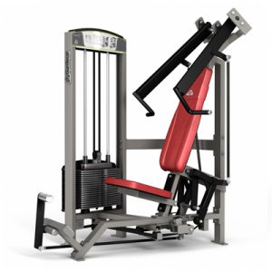 Gymleco 300-Series Incline Press 100kg