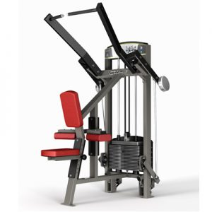 Gymleco 300-Series Lateral Pulldown 100kg