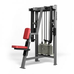 Gymleco 300-Series Low Row 100kg