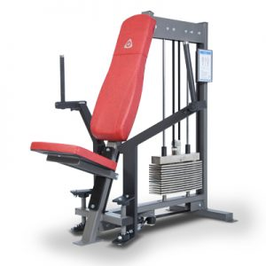 Gymleco 300-Series Pec Press 100kg