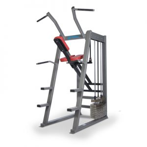 Gymleco 300-Series Power Station 100kg