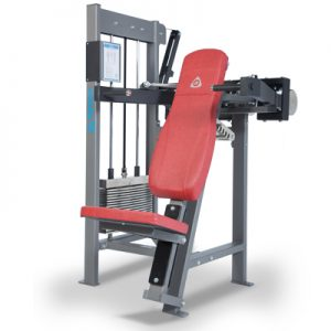 Gymleco 300-Series Shoulder Press 100kg