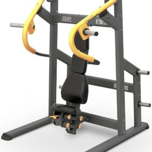 Master Natural Strength Chest Press
