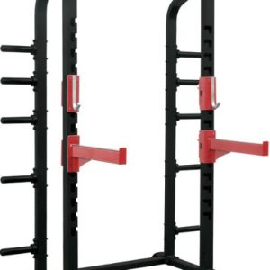 Sterling SL7014 Half Power Rack Squat Stativ