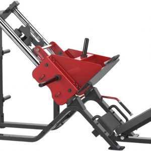 Sterling SL7020 45 Degree Leg Press