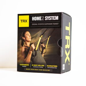 TRX Home 2 Suspension Trainer Kit Slyngetræner